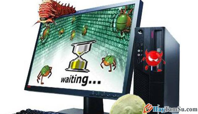 Nguyên nhân & Cách khắc phục lỗi mạng internet lag, chạy chậm + Hình 12
