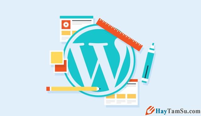 Kiếm tiền online bằng Blog, website năm 2020 WordPress + Hình 7