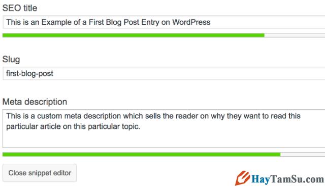 Kiếm tiền online bằng Blog, website năm 2020 WordPress + Hình 15