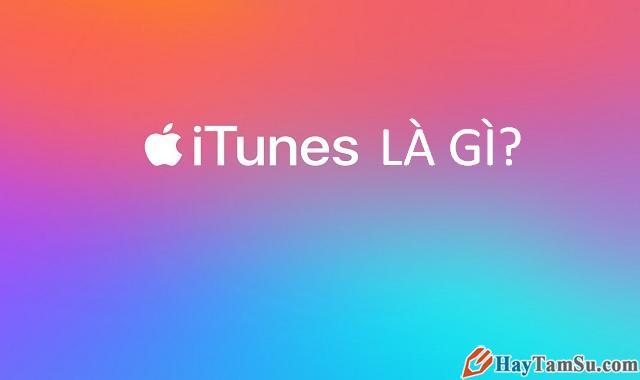 Hướng dẫn cài đặt phần mềm iTunes cho Windows 10 + Hình 2