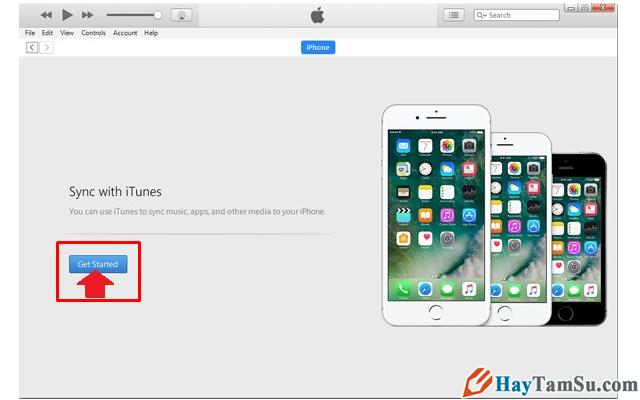 Hướng dẫn cài đặt phần mềm iTunes cho Windows 10 + Hình 10