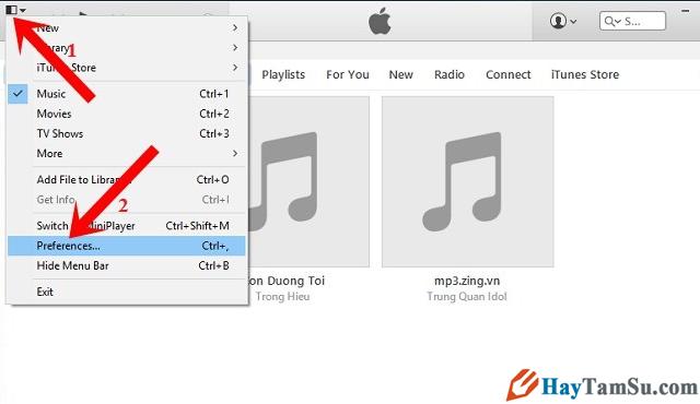 Hướng dẫn cài đặt phần mềm iTunes cho Windows 10 + Hình 13
