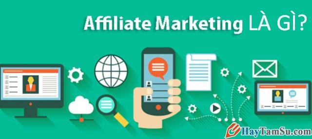Kiếm tiền online trên Website, Blog bằng Affiliate Marketing 2020 + Hình 2