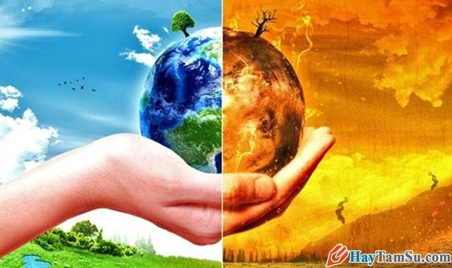 Ô nhiễm không khí là gì? Cách khắc phục ô nhiễm không khí? + Hình 6