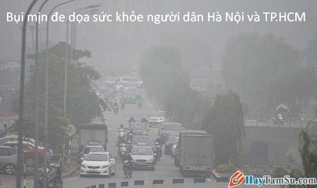 Ô nhiễm không khí là gì? Cách khắc phục ô nhiễm không khí? + Hình 9