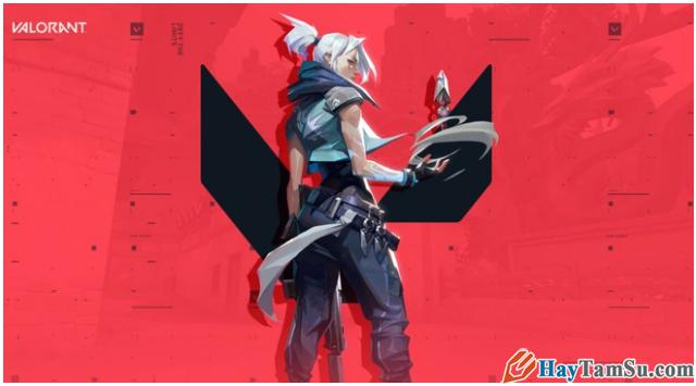 Tổng hợp kho vũ khí hiện có trong game Valorant + Hình 2