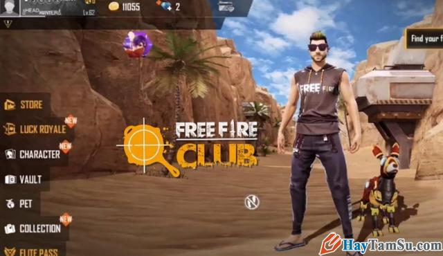 Game Free Fire: Cách hạ người chơi sử dụng mood đơn giản + Hình 2