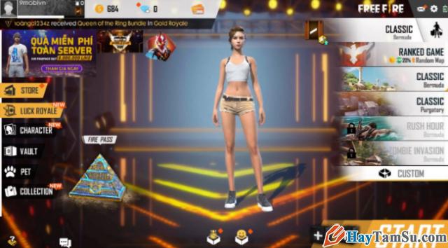Garena Free Fire: Cách chơi game hiệu quả nhất ở vòng bo + Hình 3