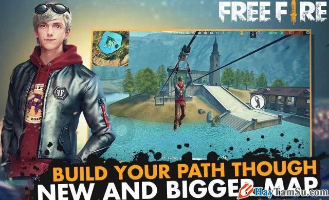 Garena Free Fire: Cách chơi game hiệu quả nhất ở vòng bo + Hình 4