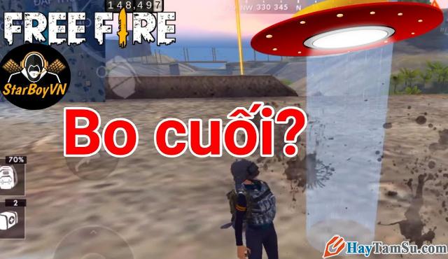 Garena Free Fire: Cách chơi game hiệu quả nhất ở vòng bo + Hình 12