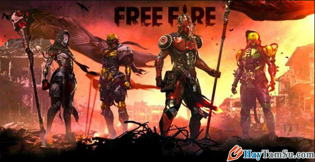 Garena Free Fire: 4 điều cần lưu ý để leo rank tốt + Hình 7