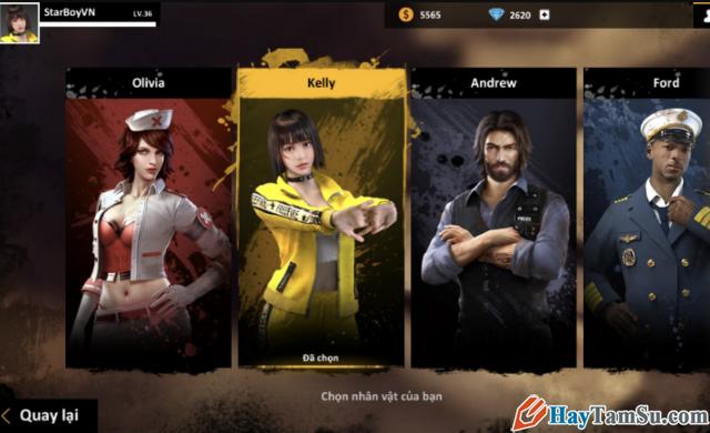 Garena Free Fire: Chơi game như một game thủ chuyên nghiệp + Hình 2