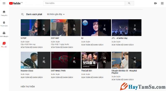 10 Điều cần biết khi xây dựng Youtube thu hút người xem + Hình 8