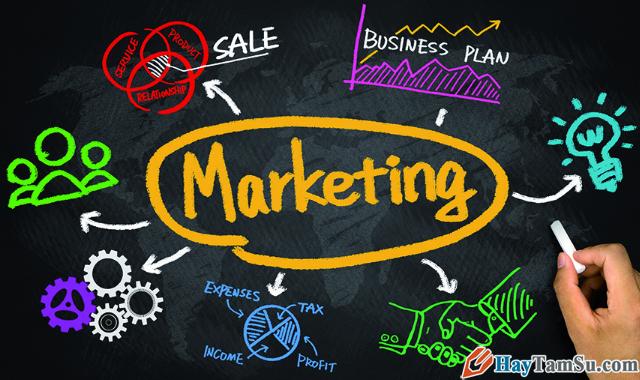 Khái niệm Marketing Du Kích - Ví dụ liên quan + Hình 3