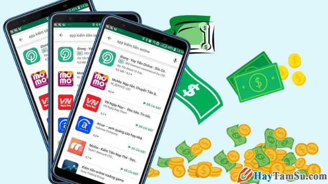 Những xu hướng kiếm tiền online HOT nhất năm 2020 + Hình 4